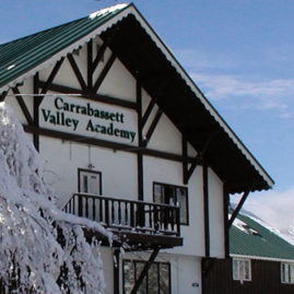 Carrabassett Valley Academy Promotional Video