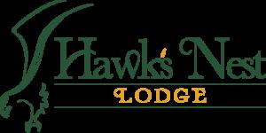 Hawks Nest Lodge Logo