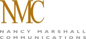Nancy Marshall Communications Logo