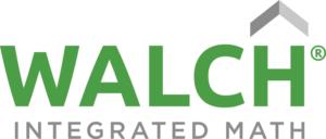 Walch Math Logo
